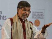 Kailash Satyarthi condemns BHU violence, asks students to be united