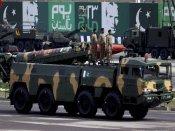 Pakistan rejects new formula for NSG membership
