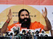 Baba Ramdev says will expand Patanjali products globally