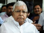 RJD chief Lalu Prasad shifted to Ranchi's RIMS
