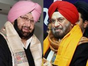 Punjab assembly elections 2017: It's Captain v/s General in Patiala poll battle
