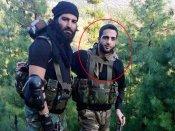 Unfortunate that Pak regime glorifying terrorist Burhan Wani: Defence experts