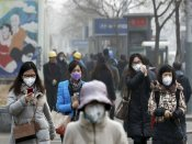 China's Environment Minister feels 'guilty' over rising pollution