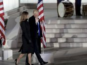 Aide says Donald Trump will set a tone to unify America