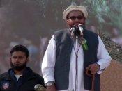 BJP MP wants Pakistan to prosecute Hafiz Saeed