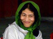 Kodaikanal activist objects to Irom Sharmila's marriage