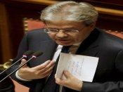 Islamic State could be routed in 2017: Italian PM
