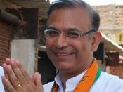 Airport surveys to do away with baggage tags are on: Jayant Sinha
