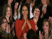 In her last speech, Michelle Obama addressed the youth; talked about diversity