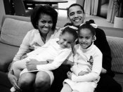 Revealed: What makes Barack-Michelle love story so special