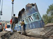 Kanpur train accident: Carriage, wagon defects cited as reasons for mishap