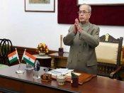 Pranab Mukherjee wants better quality education in West Bengal