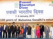 Pravasi Bharatiya Divas: Singapore club to be honoured