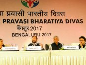 Pravasi Bharathiya Divas gives much for NRIs to look up to