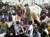 Jallikattu: Day 5, Protestors mood is still combative
