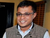 2017 will be a defining year for Flipkart: Sachin Bansal