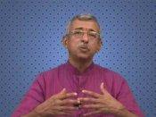 Padma awardee rakes row, says Sanskrit will flourish 'despite Left, libtards'