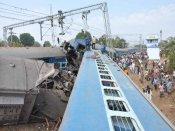 Train derailments: Preliminary probe by NIA finds no sabotage