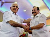 Rift in Karnataka BJP widens: BSY-KSE supporters come to blows