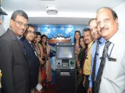 INS Vikramaditya is first Indian naval ship with ATM on board