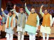 Will BJP not declaring CM candidate in Uttarakhand help?