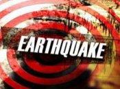 Magnitude 5.9 earthquake hits off Chile coast