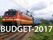 Rs one lakh crore for railway safety fund: Jaitley