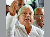 Modi govt is busy instigating riots and tiffs: Lalu Prasad