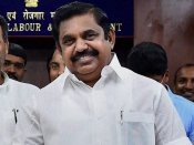 TN CM Palanisamy calls on Governor Rao