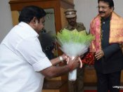 Palanisamy to be next Tamil Nadu CM after governor's invite