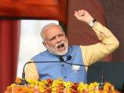 NWP: PM Modi, Dalai Lama to motivate women to scale new heights