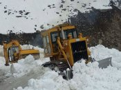 Cold conditions in Himachal revive after fresh snowfall
