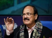 Wealth creation as important as its distribution: Naidu