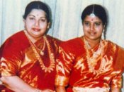 When the court evaluated Jaya's 1Kg waist belt with 2,389 diamonds,18 emeralds & 9 rubies
