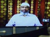 Centre wants in-camera hearing on ban on Zakir Naik's NGO