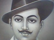 On Bhagat Singh's death anniversary, his gun to be displayed at BSF museum