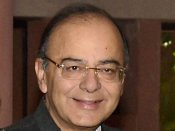 Arun Jaitley lists out govt's key initiatives in last three years