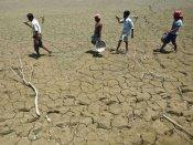 Are Karnataka, Kerala and Tamil Nadu in grip of drought?