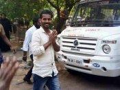 Tamil Nadu rationslist murder: Third accused surrenders