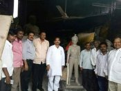 Siachen braveheart: Bronze statue of Hanumanthappa Koppad nears completion