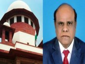 Order against me issued to ruin my life: Karnan on bailable warrant