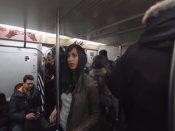 Go back to Lebanon: Sikh-American girl told on NY subway