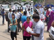 NEET to be conducted in 23 new cities, 103 in total