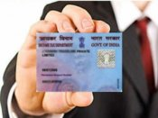 New PAN card rules to come into effect from 5 Dec: Check details