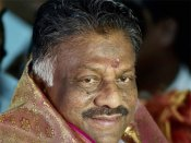 O Panneerselvam to meet CEC, likely to claim AIADMK symbol