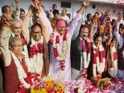 UP BJP MLA Suresh Srivastava claims threat to life