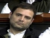 Should Rahul leave the game to the big boys?