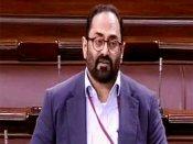 Bill to declare Pak a terror state withdrawn in Rajya Sabha