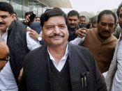 Shivpal Yadav says defeat is of arrogance not SP
