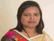 After Shaina, Congress MLA Varsha Gaikwad gets lewd messages